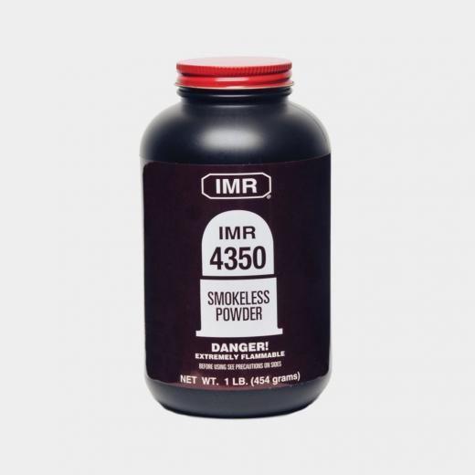 IMR 4350 Reloading Powder