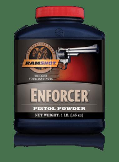 Ramshot Enforcer Reloading Powder
