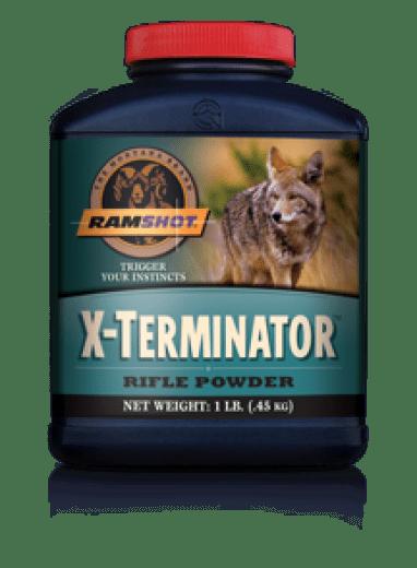 Ramshot Terminator Reloading Powder