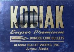 Alaska Bullet Works