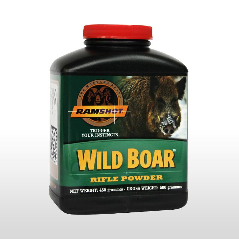 Ramshot Wild Boar Reloading Powder