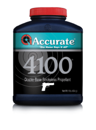 Accurate 4100 Reloading Powder
