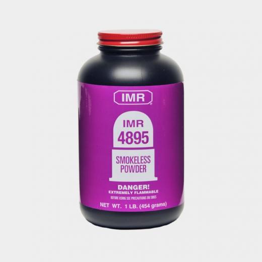 IMR 4895 Reloading Powder