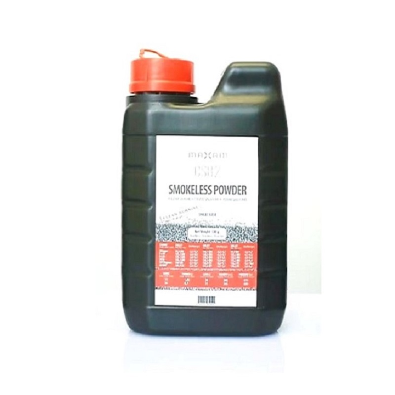 Maxam CSB 2 Reloading Powder