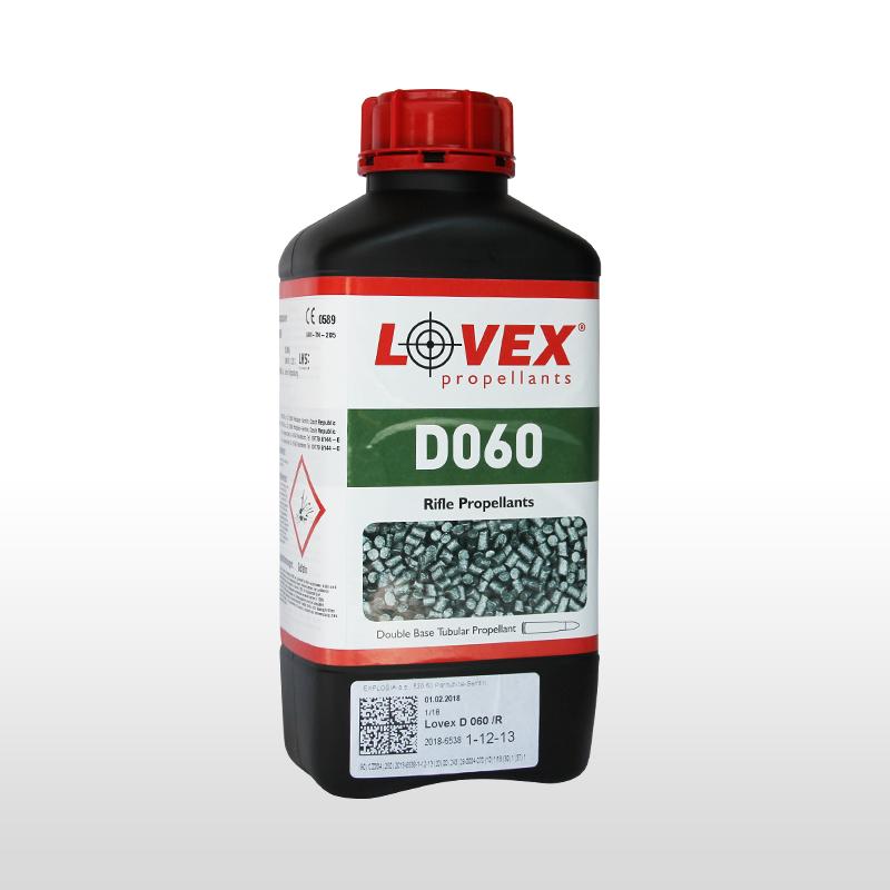 Lovex D060 Reloading Powder