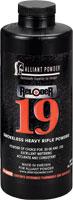 Alliant Reloder-19 Reloading Powder
