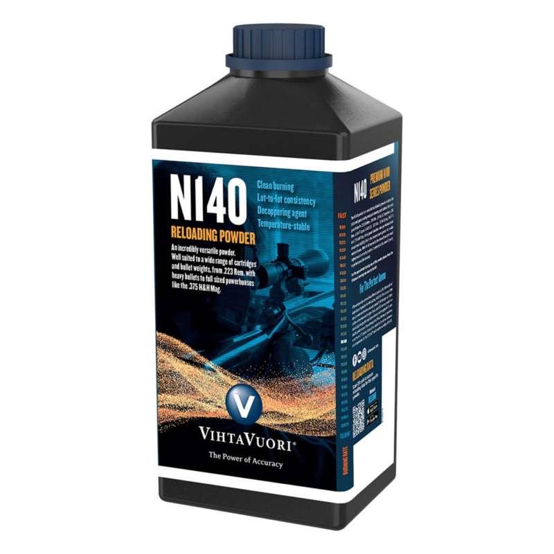 Vihtavuori N140 Reloading Powder