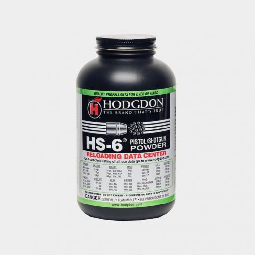 Hodgon  HS-6 Reloading Powder