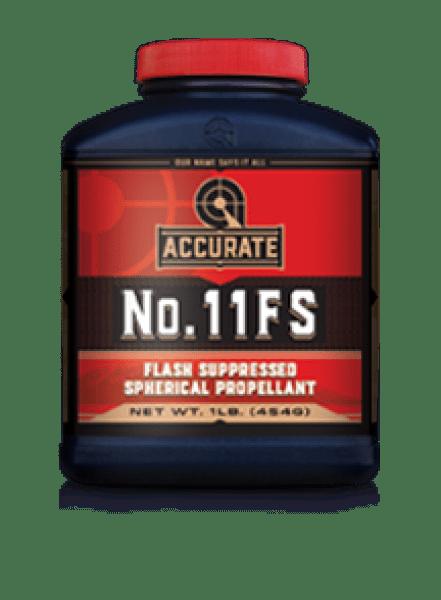 Accurate No. 11 FS Reloading Powder