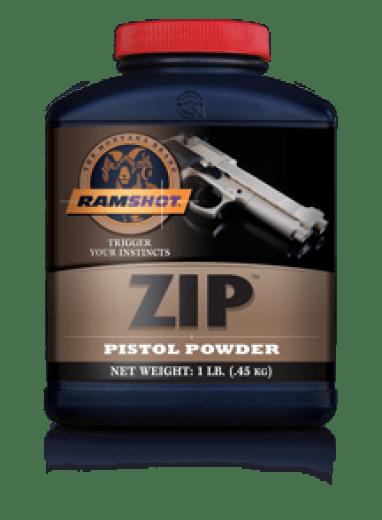 Ramshot Zip Reloading Powder