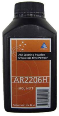 ADI AR 2206H Reloading Powder