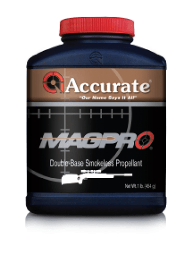 Accurate MAGPRO Reloading Powder
