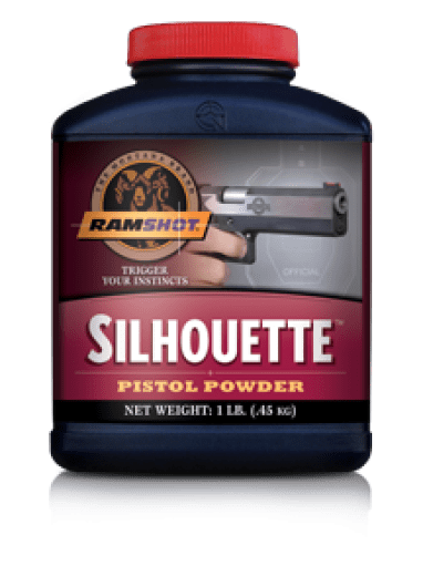 Ramshot Silhouette Reloading Powder