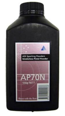 ADI AP 70N Reloading Powder