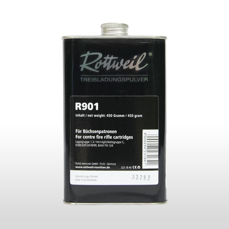 Rottweil R 901 Reloading Powder