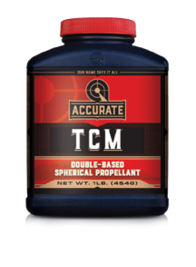 Accurate TCM Reloading Powder