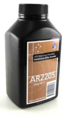ADI AR 2205 Reloading Powder