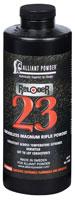 Alliant Reloder-23 Reloading Powder
