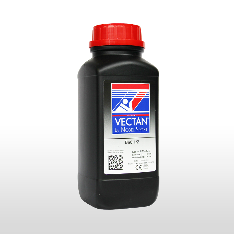 SNPE Vectan BA6 1/2 Reloading Powder