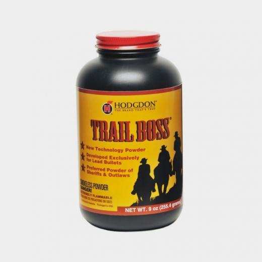IMR TrailBoss Reloading Powder