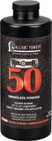 Alliant Reloder-50 Reloading Powder