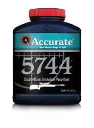 Accurate 5744 Reloading Powder