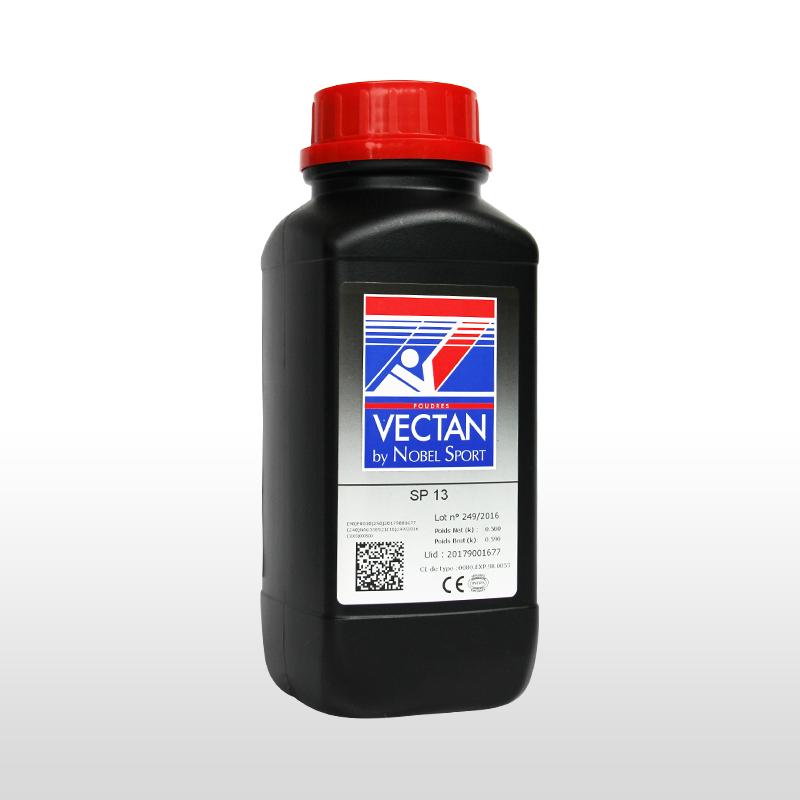 SNPE Vectan SP 13 Reloading Powder