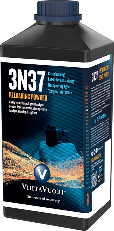 Vihtavuori 3N37 Reloading Powder