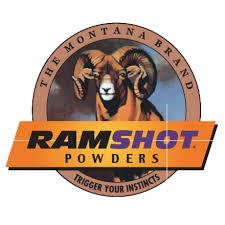 Ramshot Reloading Powders Logo