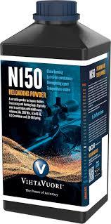 Vihtavuori N150 Reloading Powder