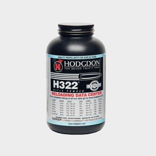 Hodgon  H322 Reloading Powder