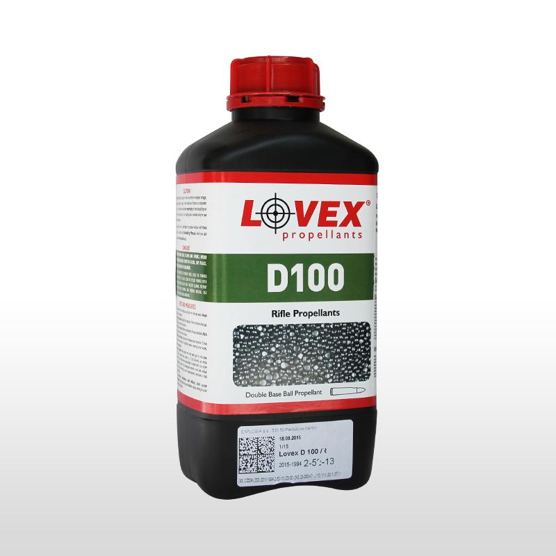Lovex D100 Reloading Powder
