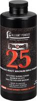 Alliant Reloder-25 Reloading Powder