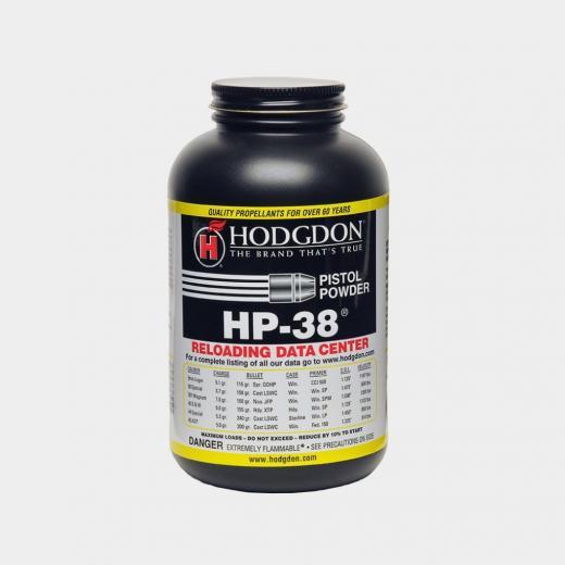 Hodgon  HP38 Reloading Powder