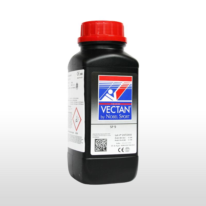 SNPE Vectan SP 9 Reloading Powder