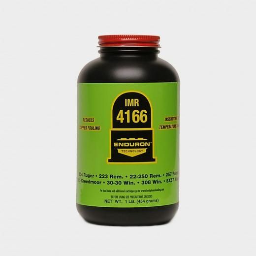 IMR 4166 Enduron Reloading Powder