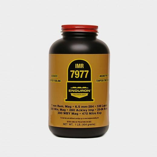 IMR 7977 Enduron Reloading Powder
