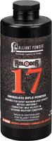 Alliant Reloder-17 Reloading Powder