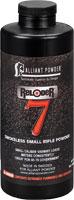 Alliant Reloder-7 Reloading Powder