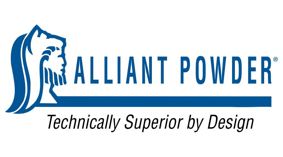 Alliant Reloading Powders Logo