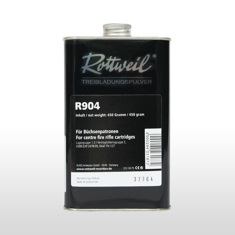 Rottweil R 904 Reloading Powder