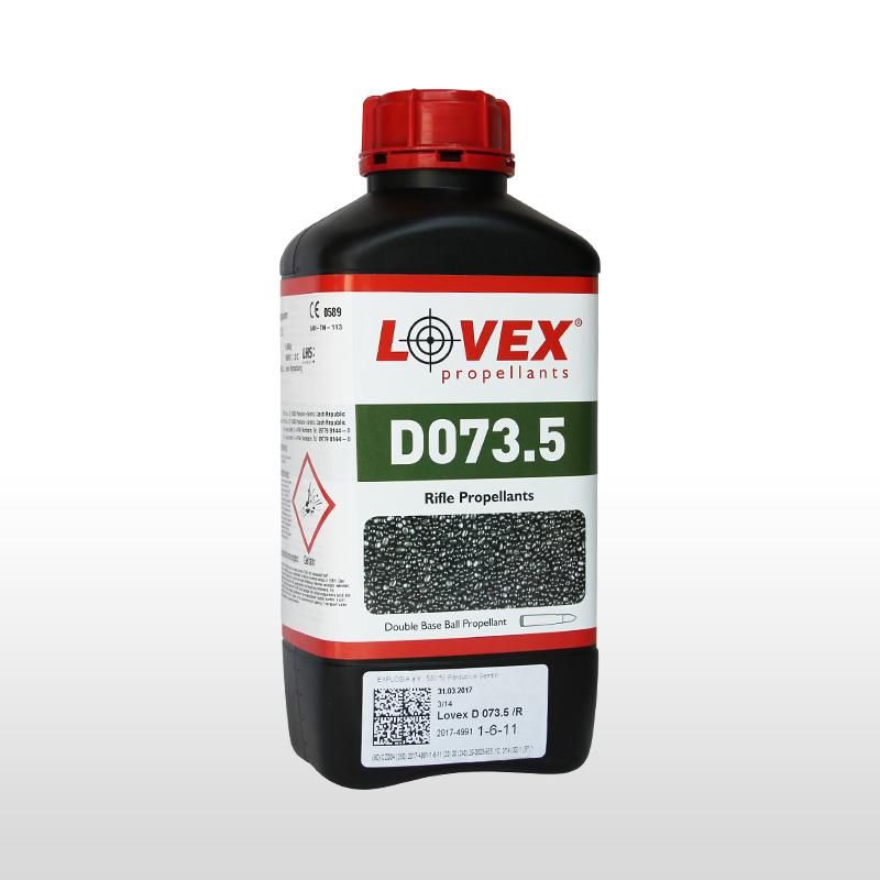 Lovex D073.5 Reloading Powder