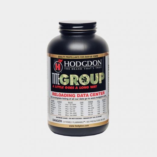 Hodgon  TiteGroup Reloading Powder