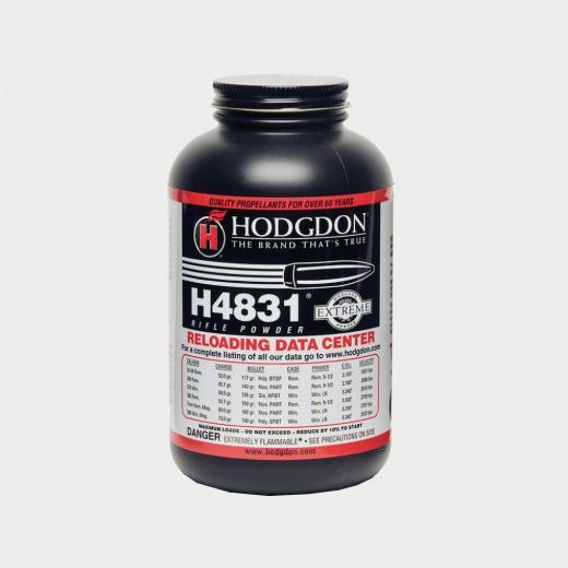 Hodgon  H4831 Reloading Powder