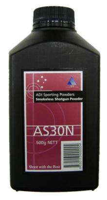 ADI AS 30 Reloading Powder