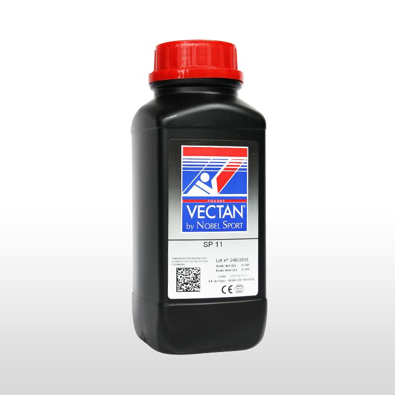 SNPE Vectan SP 11 Reloading Powder