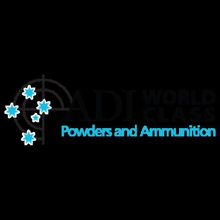 ADI Reloading Powders Logo