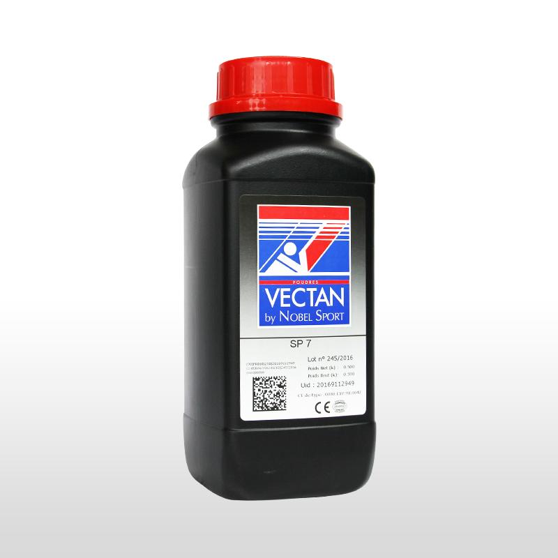 SNPE Vectan SP 7 Reloading Powder