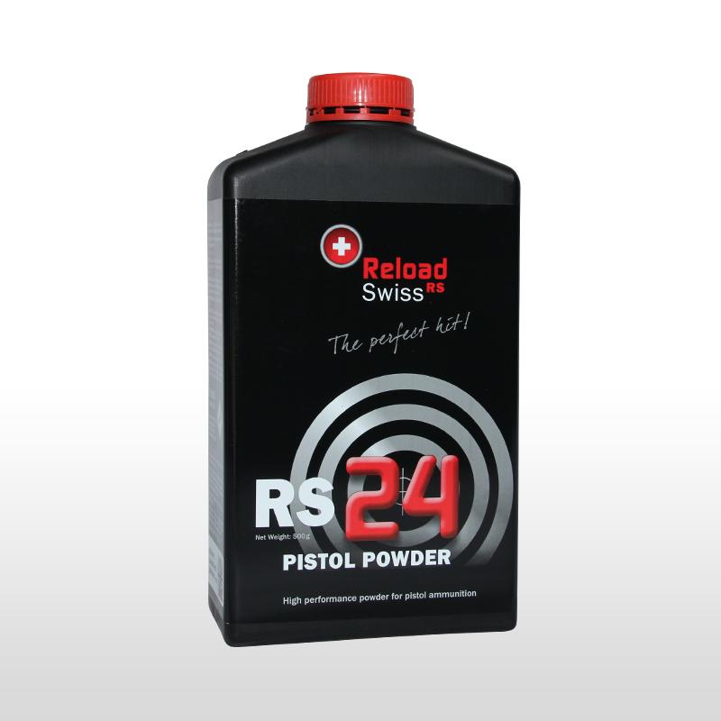 ReloadSwiss RS 24 Reloading Powder