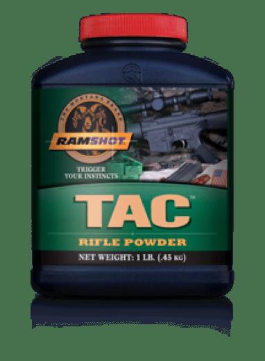 Ramshot TAC Reloading Powder